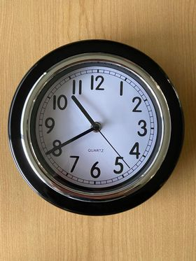 Specific Time - Clock